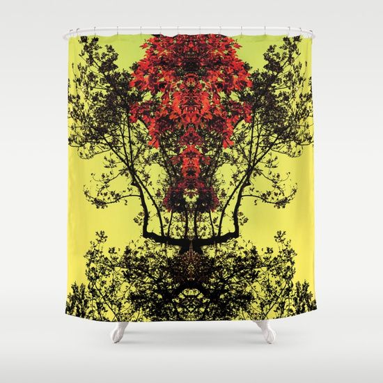Majestic Shower Curtain In My Society6 Shop Redbubble