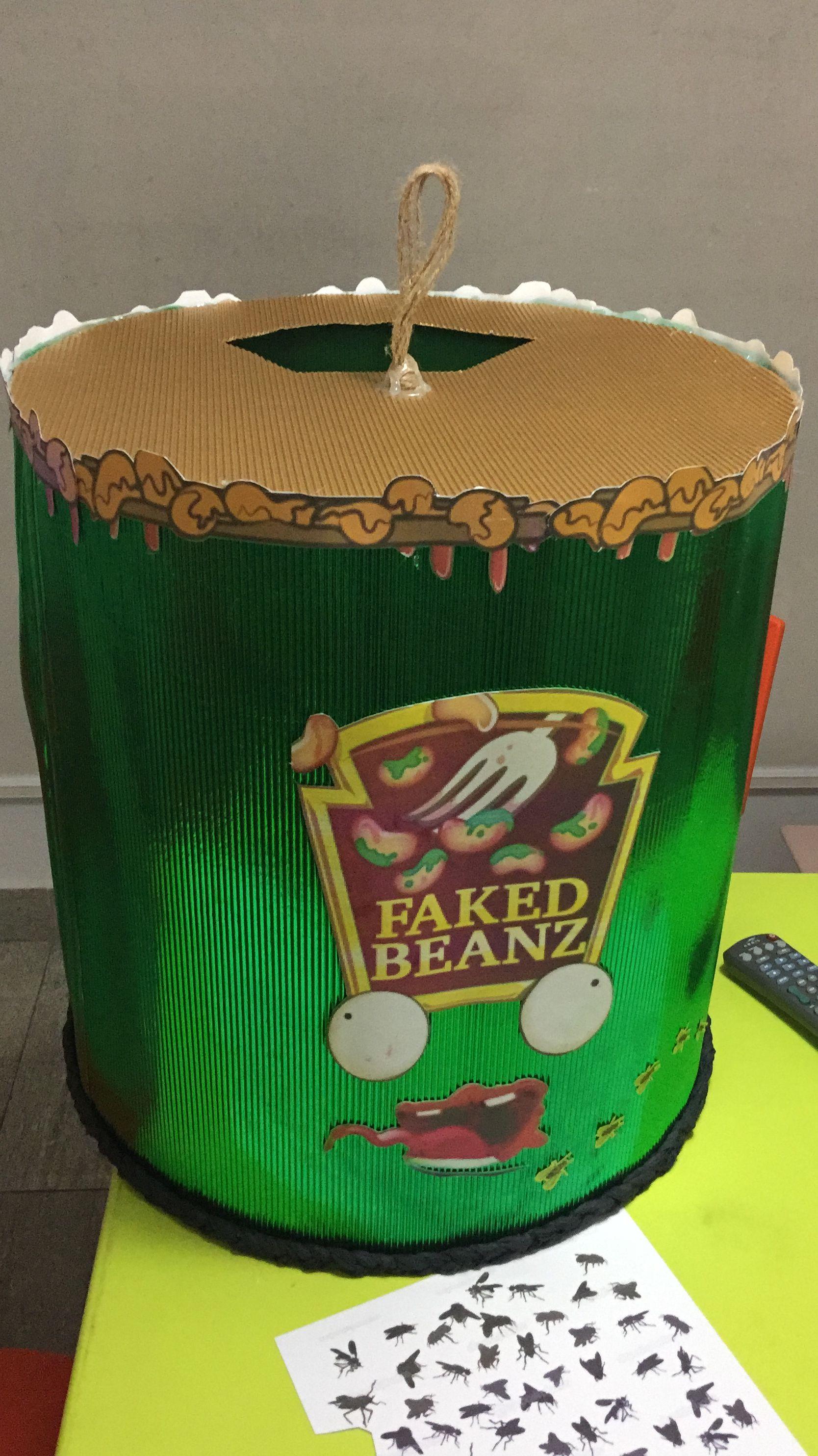 Pi 241 Ata De Faken Beanz De Grossery Gang In 2019 Birthday
