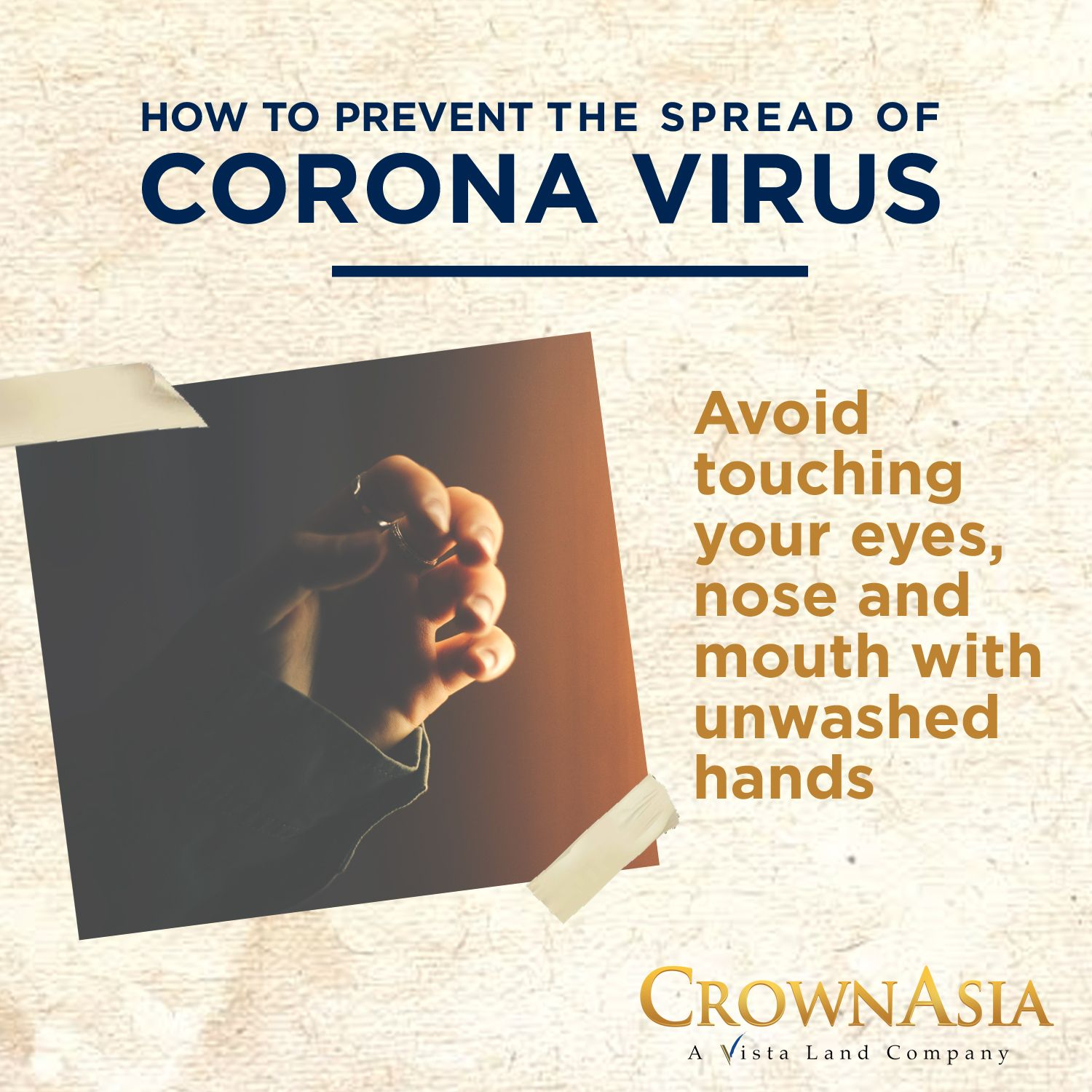 Pin On How To Prevent The Spread Of Corona Virus