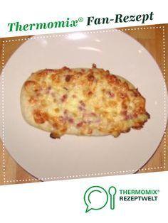 von carölchen. Ein Thermomix ® Rezept aus der Kategorie Backen herzhaft auf , der Thermomix ® Community.