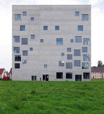 Architekten In Essen die zollverein of management and design in essen architekten