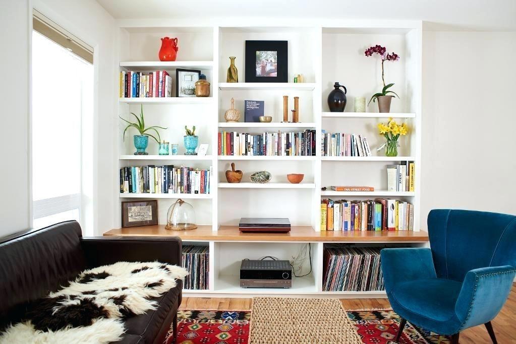 Bookcase ideas living room built ins diy living room