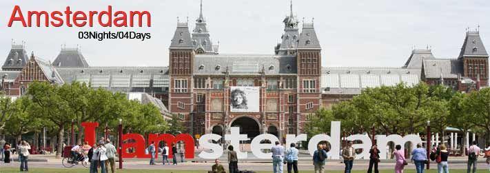 Amsterdam sex tour mice
