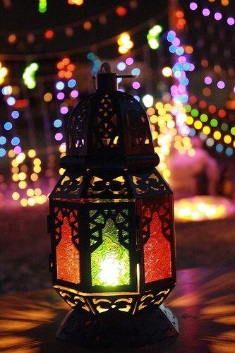 Celebrating Ramadan Ramadan Lantern Candle Lanterns Ramadan Decorations