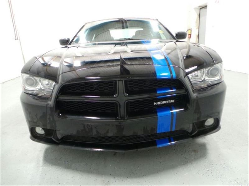 """""""Car - 2011 Dodge Charger RT in Edmonton, AB  $29,888"""""""