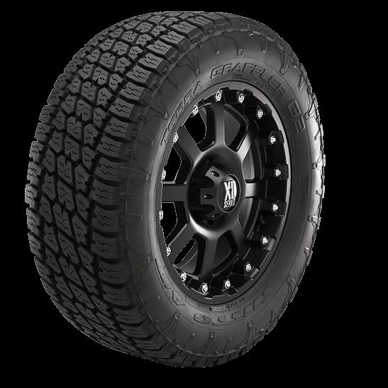Terra Grappler G2 All Terrain Light Truck Radial Tires Grappler All Terrain Tyres Tyre Size