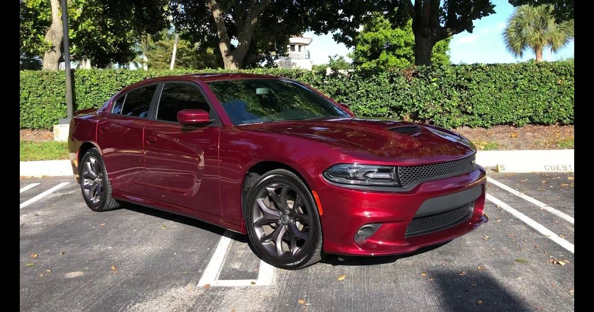 2019 Dodge Charger Gt Octane Red 20 Ceramic Tints Quick Walk Around New 2019 Dodge Charger R T Scat Pack R In 2020 Dodge Charger Dodge Charger Sxt 2018 Dodge Charger