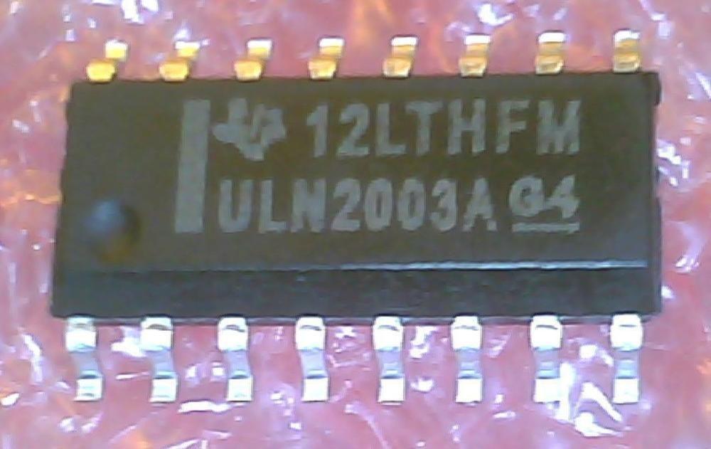 10 PCS DDA001AG SOP-15 DDA001ADR2G DDA001 ON NEW IC