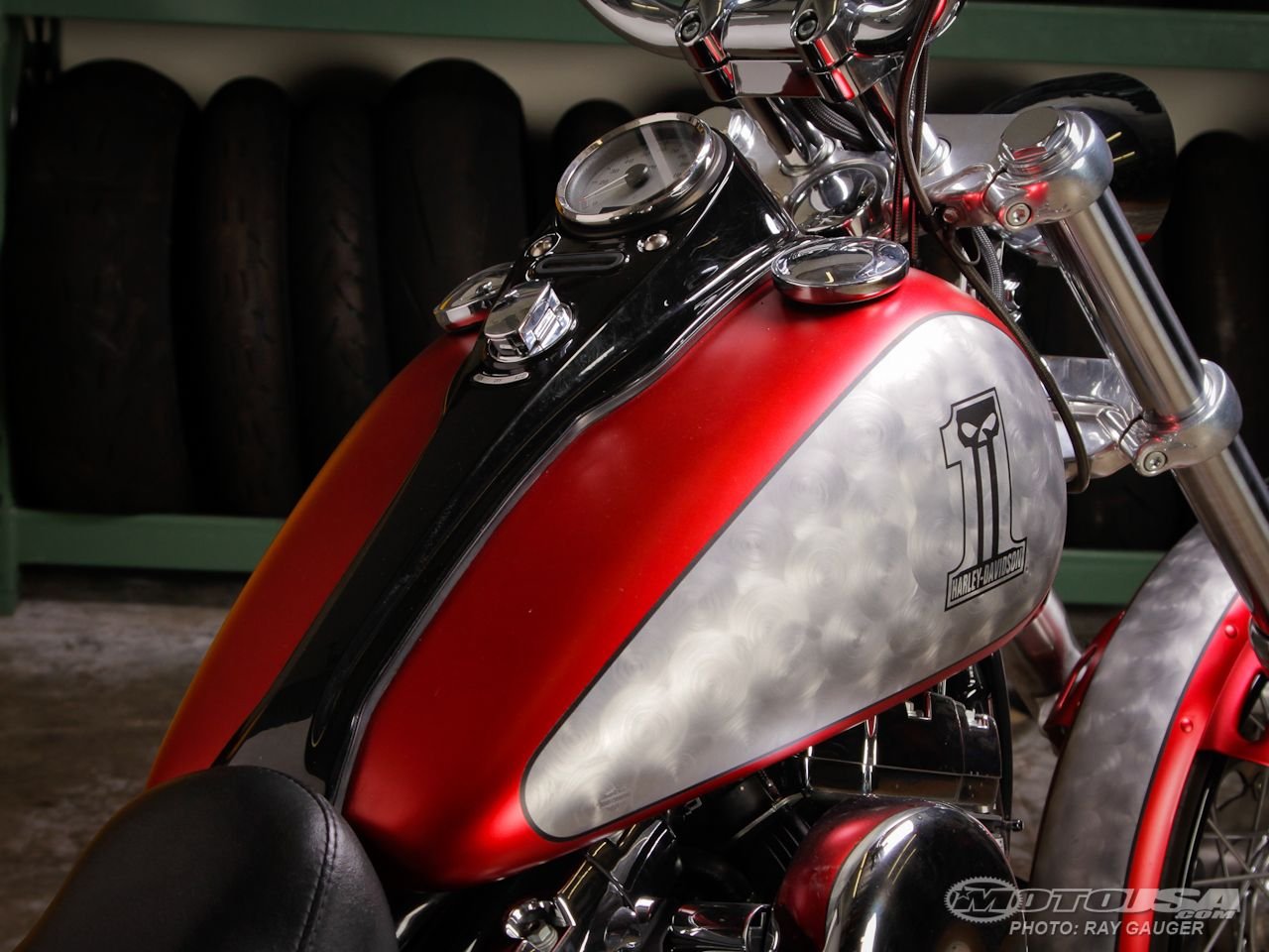 Hd Core Grind Paint Job Pic Google Search Choppers