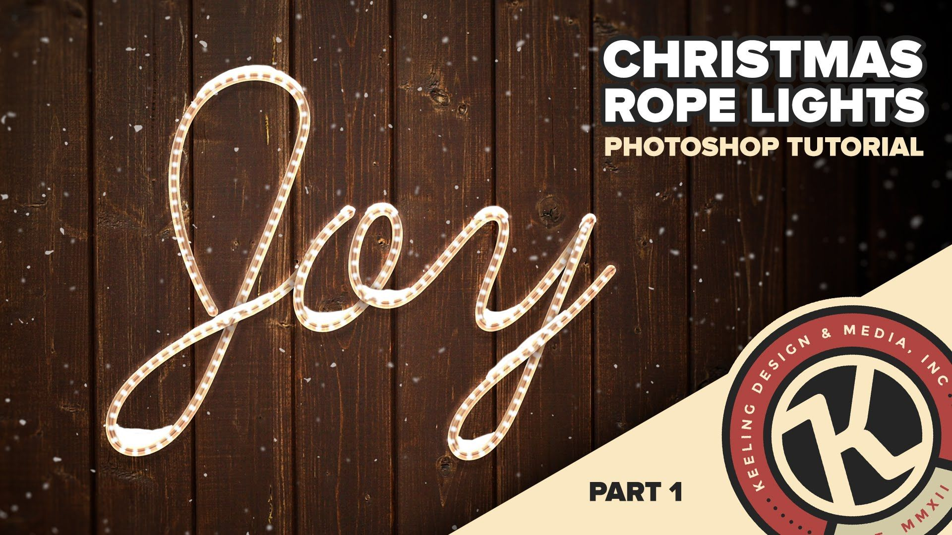 Photoshop tutorial christmas rope lights part 1 awesome photoshop tutorial christmas rope lights part 1 baditri Choice Image