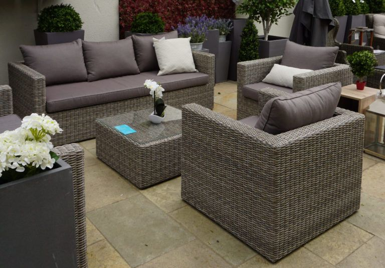 Pin On Outdoor Furniture Sets