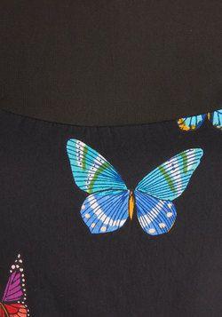 Flutter to the Fete Dress, #ModCloth