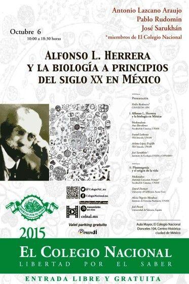 En torno a la obra de Herrera.
