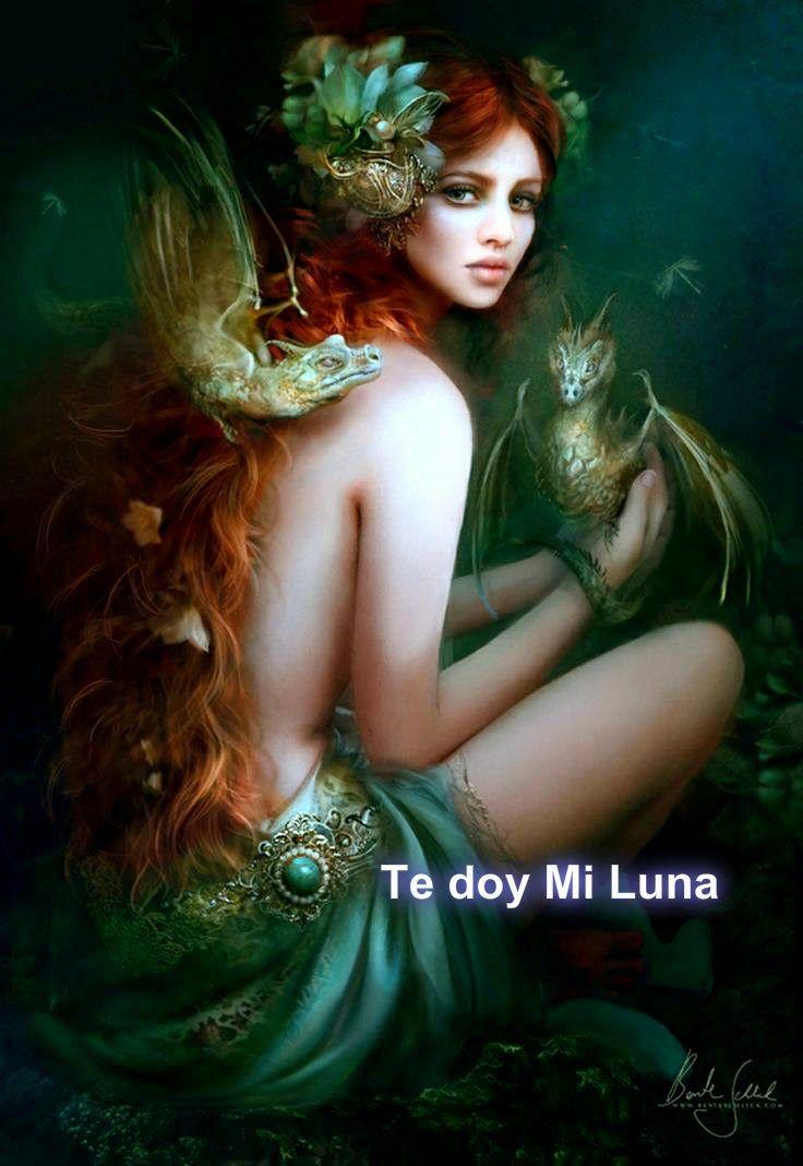 Te doy Mi Luna®Nunca más volver ----->seguir leyendo en el blog