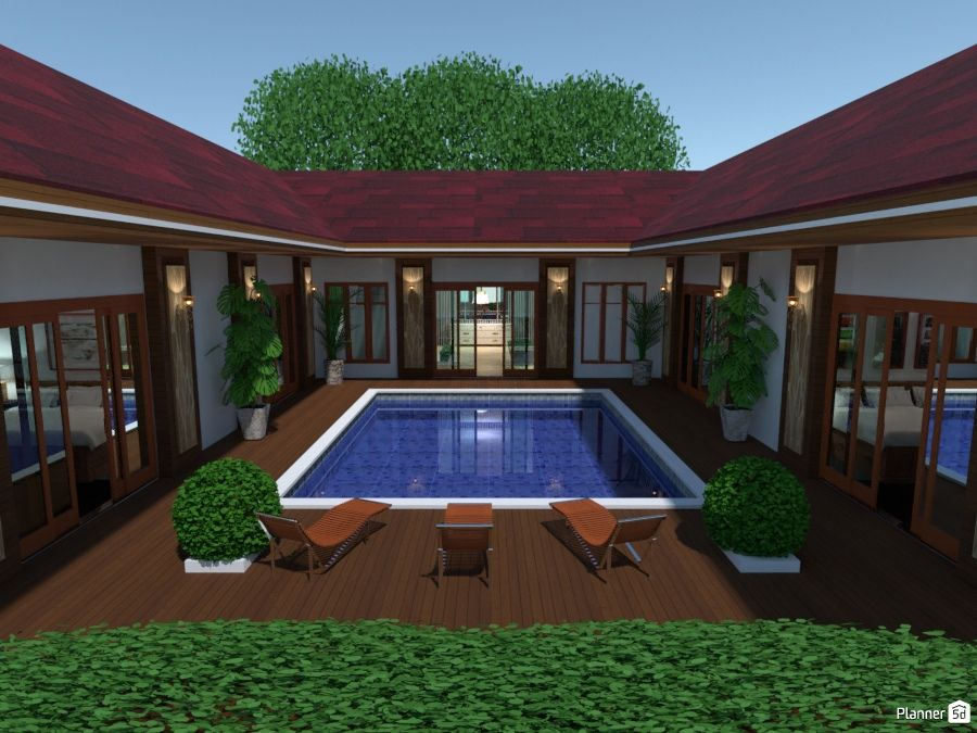 House Floor Plan Create A Floor Plan And Interior Design In 2d 3d Visualize Your Design Throu Home Building Design Home Design Software Interior Design Tools
