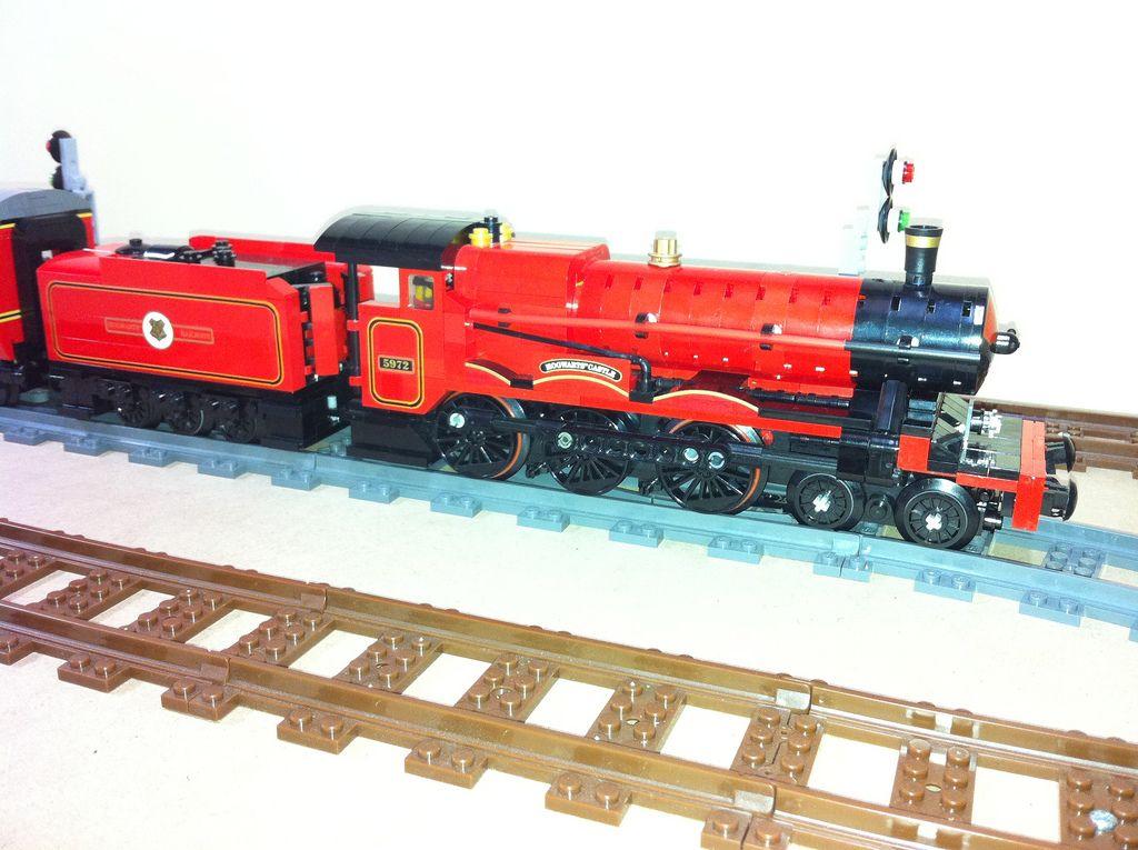 Lego Eisenbahn Lego Lego Zug