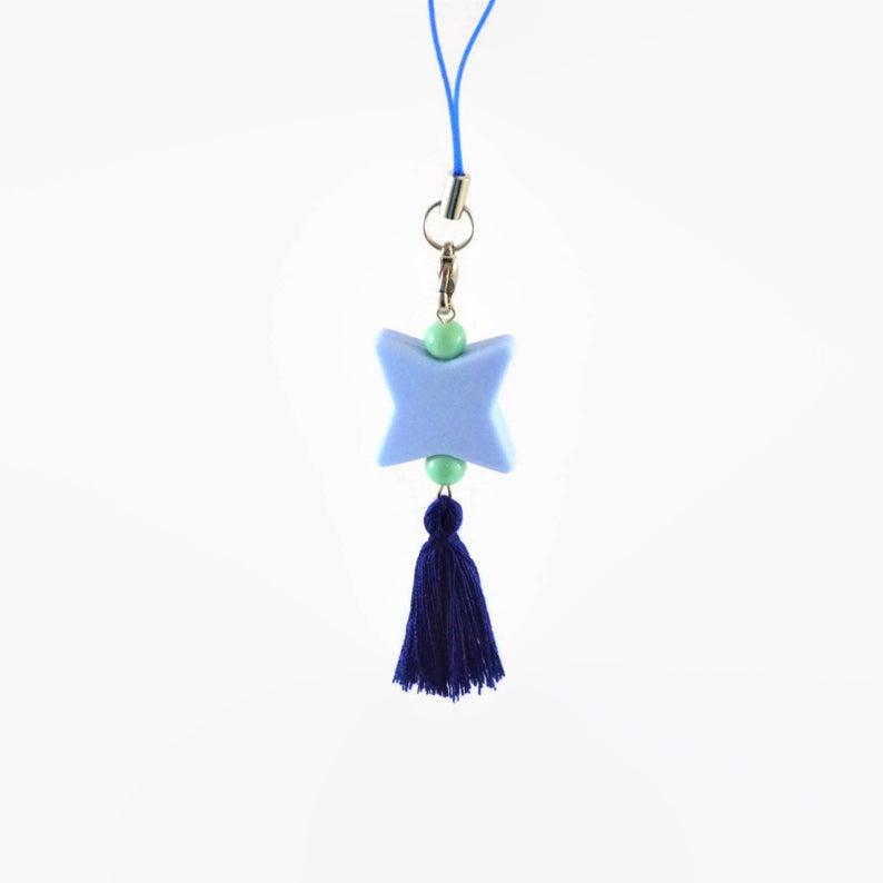 Shiny Charm Keychain Pokemon Cell Phone Charm | Etsy in 2020 | Cell phone charms, Phone charm ...