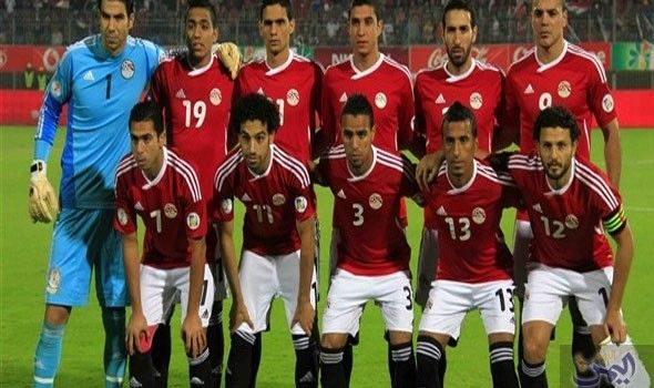 منتخب مصر يكسر جمود تصنيف فيفا ويبلغ المركز 35 National Football Teams Sports Christmas Sweaters