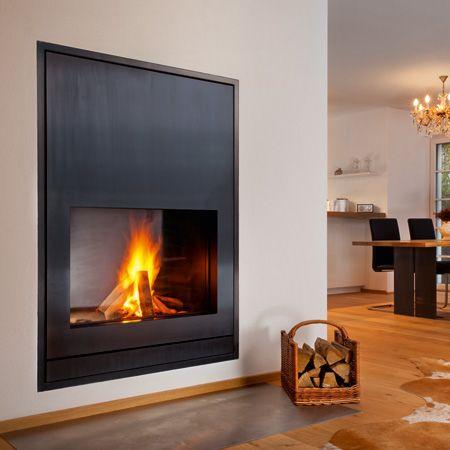 Ruegg Kamin rüegg cheminée ag cheminée kamin terza fireplace in the living