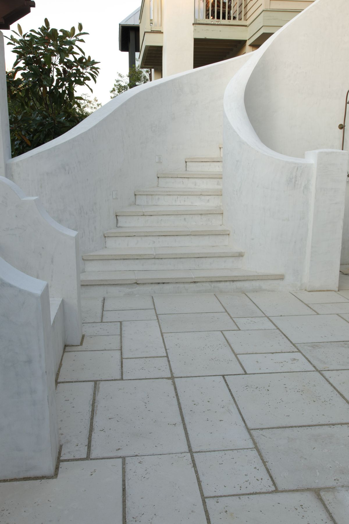 Peacock Pavers Patio Stairs Paver Patio Peacock Pavers