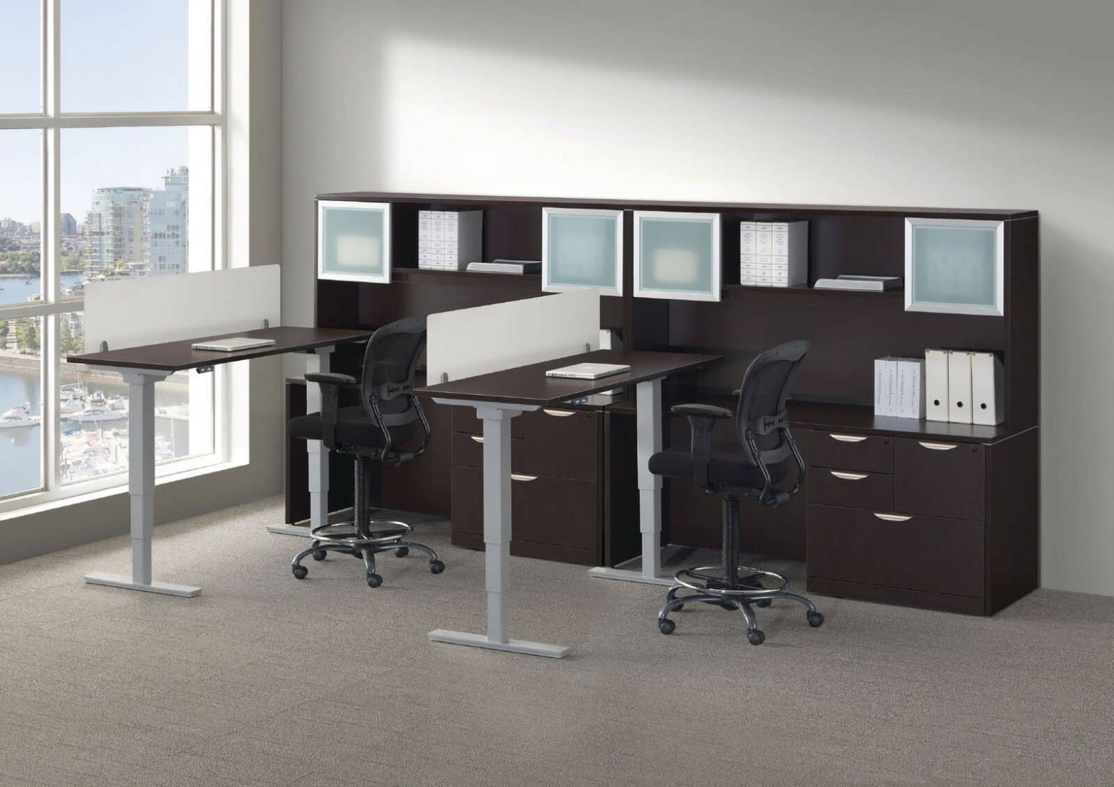 20 used office furniture in indianapolis country home office