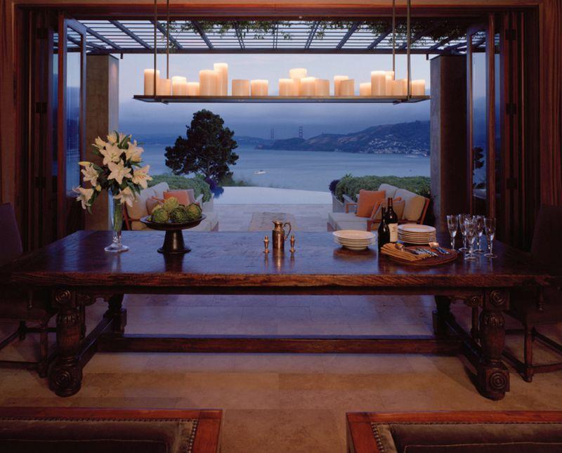 25 Gorgeous Outdoor Chandeliers | HGTV's Decorating & Design