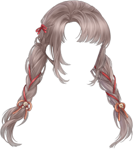 Smell With Ring Png Anime Hair Hair Sketch Anime Braids