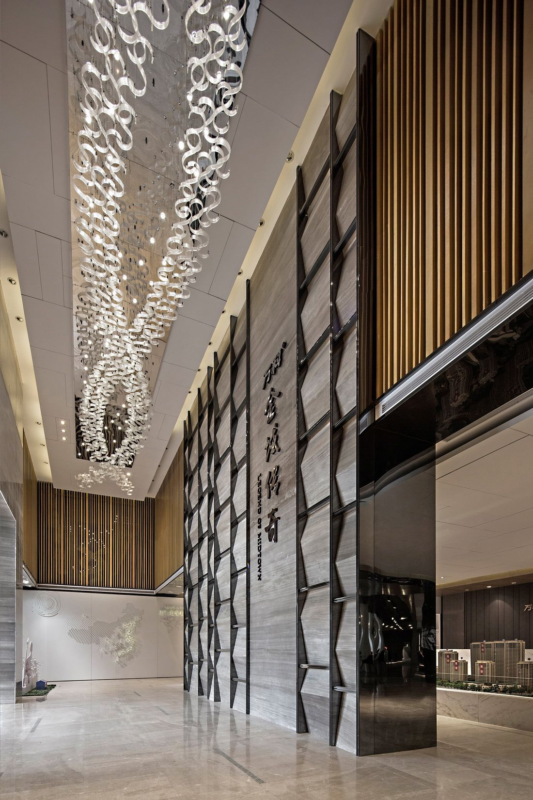 Puredesigncn Admin Uimages Reception DesksLobby Hotel