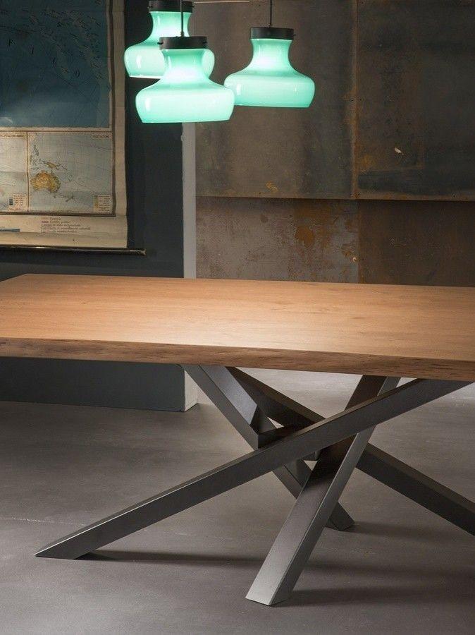 Riflessi tavolo Shangai | Tisch, Tisch und stühle und DIY und ...