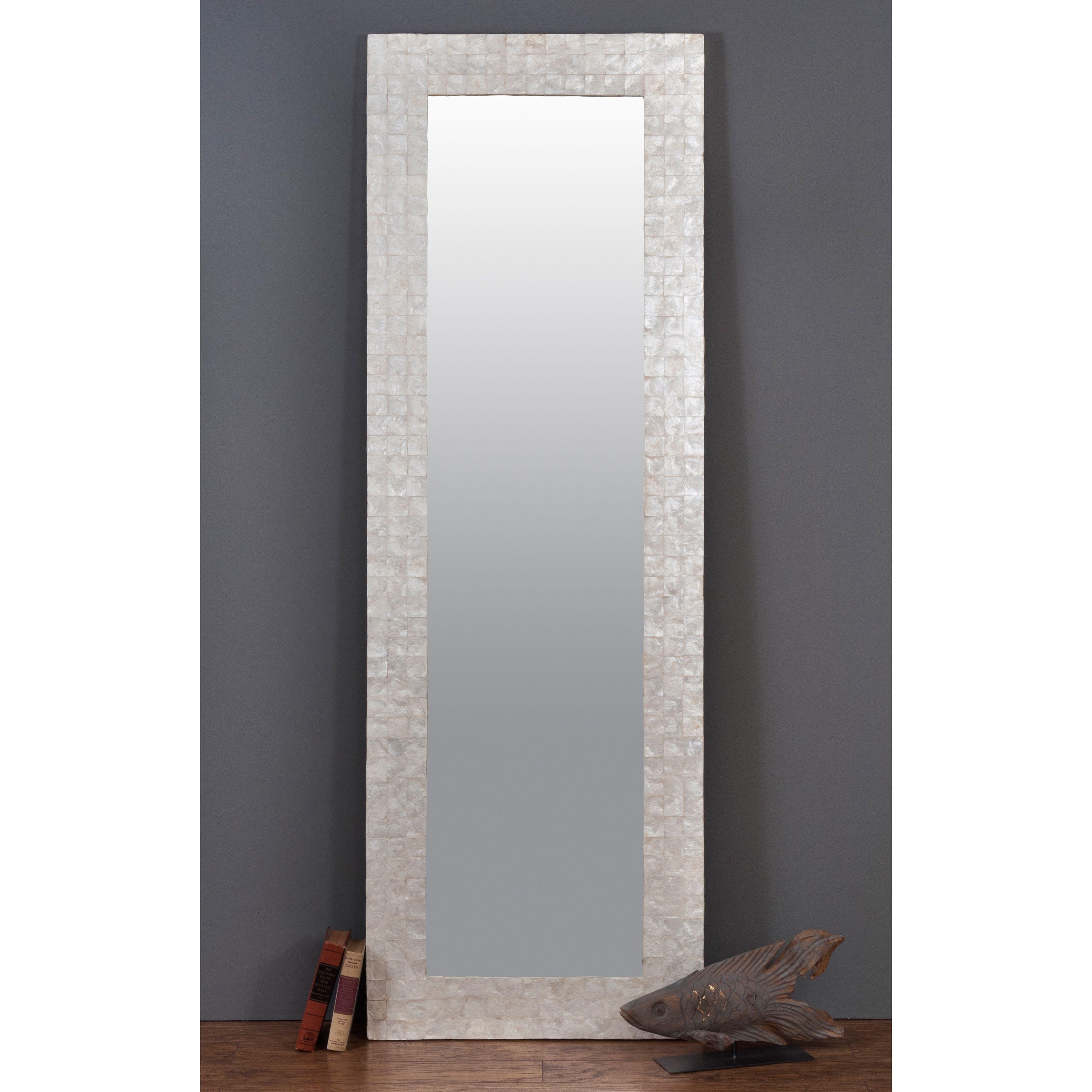Mirror,Rectangular,Full Length Home Goods: Free Shipping on orders ...