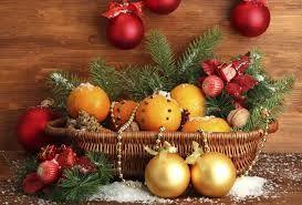 immagini di addobbi natalizi - Cerca con Google