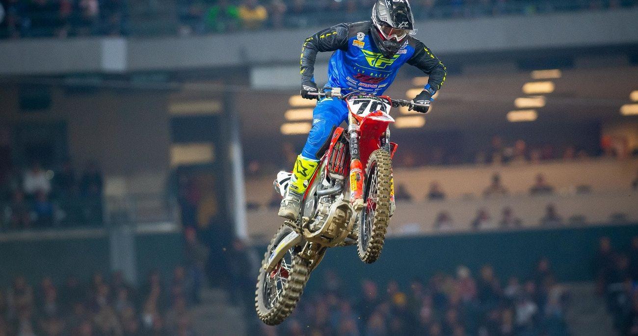 Injury Report Salt Lake City 5 Salt Lake City Motocross Championship Lake