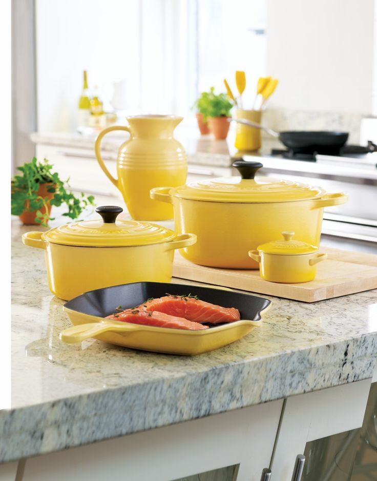 Yellow Kitchen Decor To Brighten Your Cooking Space Diy Home Art Yellow Kitchen Decor Yellow Kitchen Accessories Yellow Kitchen
