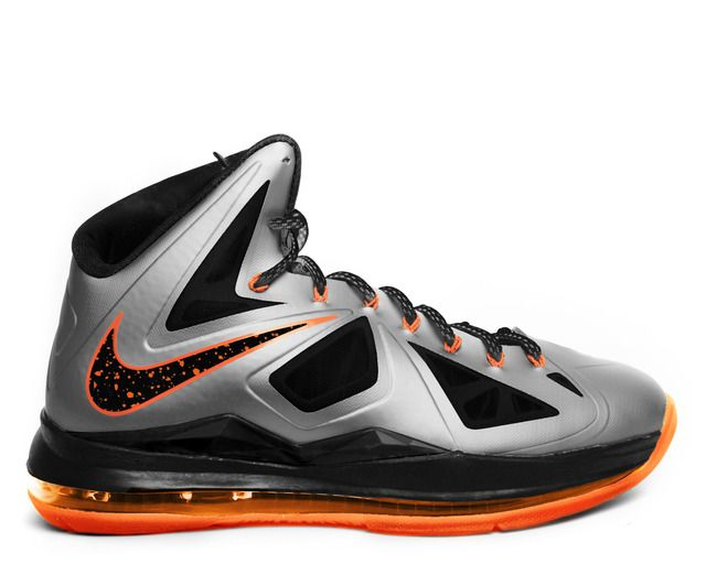 5dfacc51f6247 Best LeBron shoes ever made LeBron 10