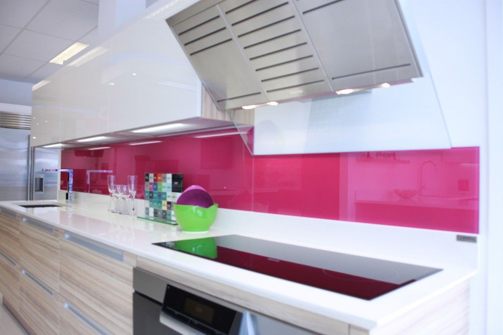 Baron Forge is the glass splashback colours and Stone Suppliers in ...