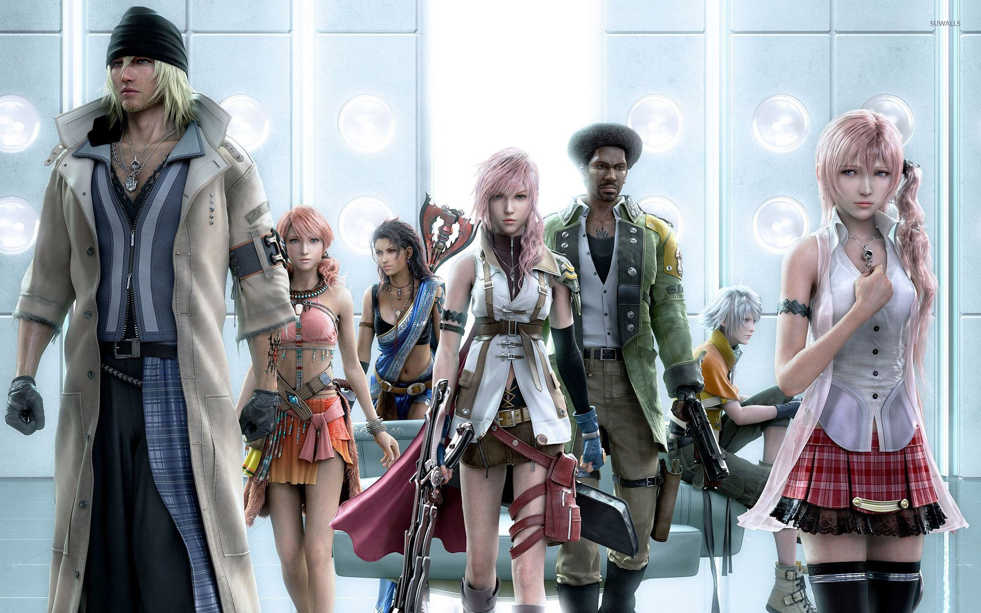 Lightning returns final fantasy xiii hd wallpapers art lightning returns final fantasy xiii hd wallpapers voltagebd Gallery