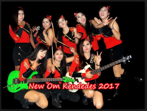 Download Full Album Lagu New Om Kendedes Mp3 Terbaru 2017 Lagu