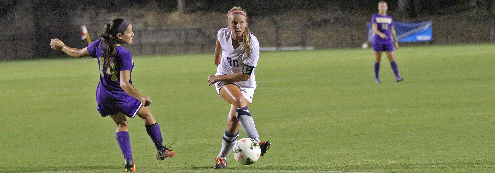 No. 2 Lady Cougars Score Early, Defeat No. 18 North