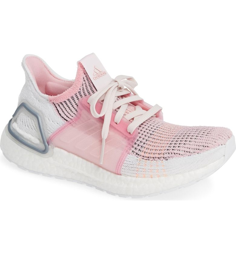 4198f6bf29d66 Free shipping and returns on adidas UltraBoost 19 Running Shoe (Women) at  Nordstrom.com.  p Lightweight comfort meets propulsive energy return in the  ...