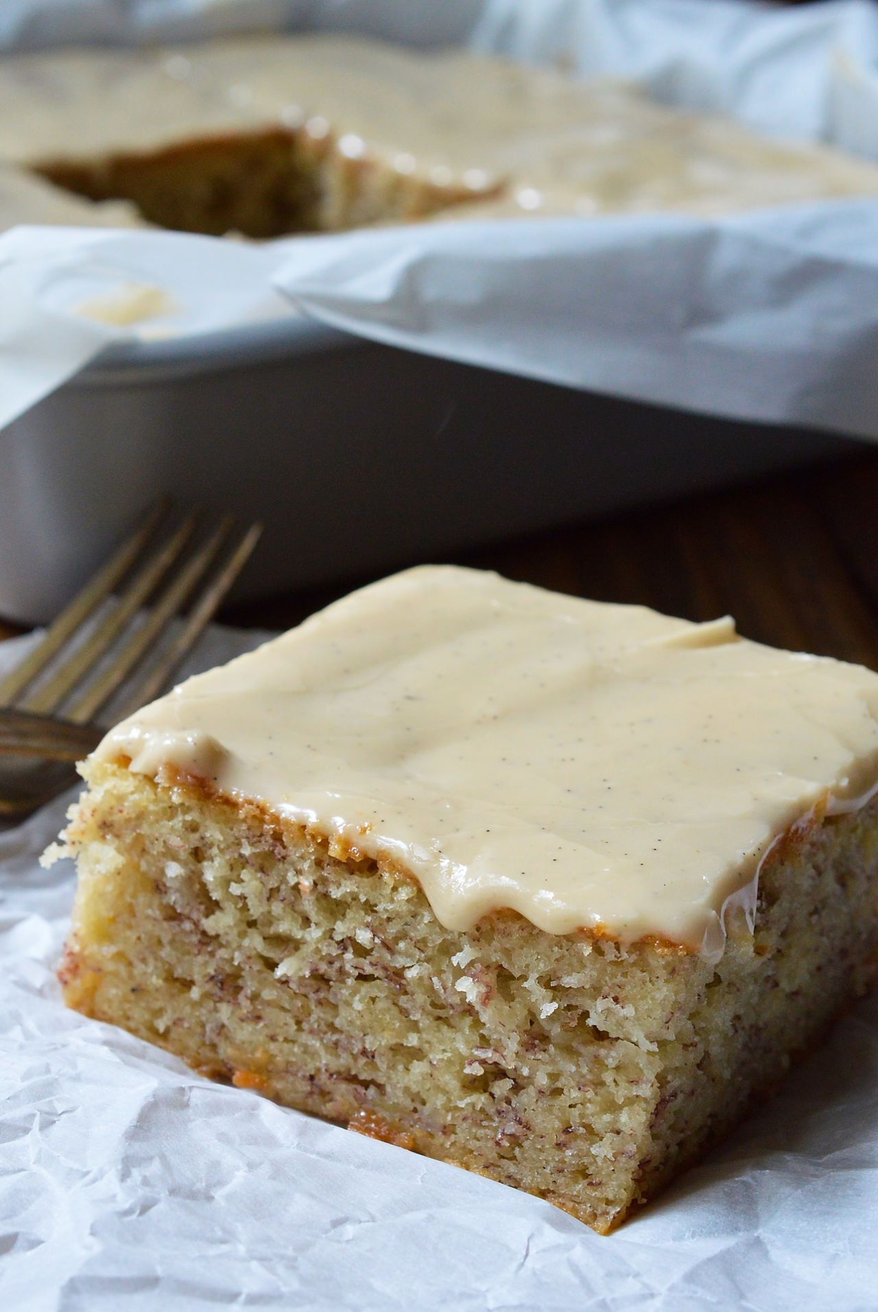 11 Banana Cake Recipes That Blow Banana Bread Out Of The Water Banana Cake Recipe Buttermilk Recipes Banana Cake Recipe With Buttermilk
