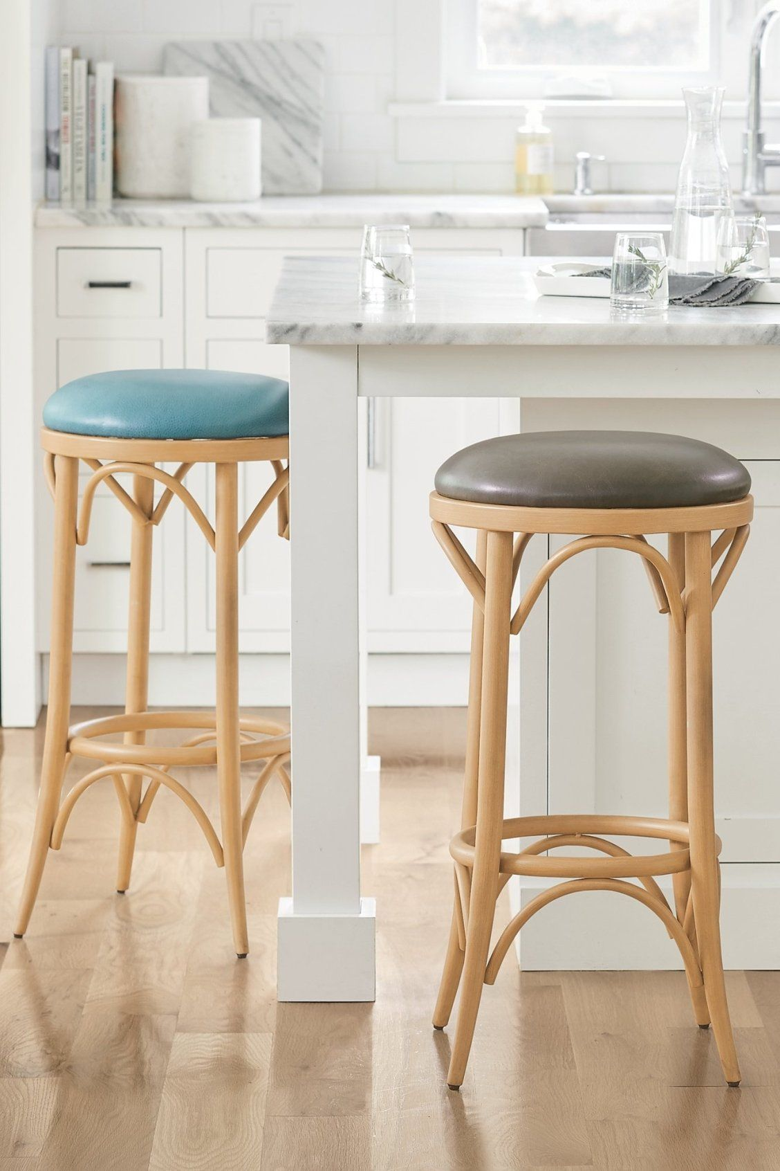 Bentwood Bar Counter Stool Wood Counter Stools Counter Stools