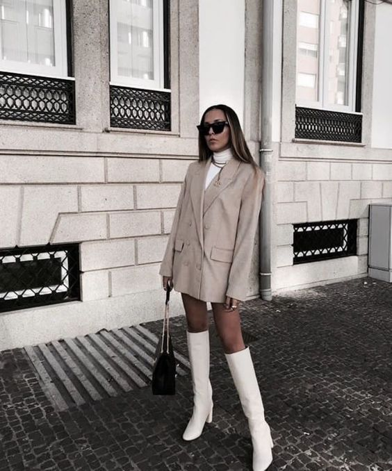 43 Office Outfits Highlight the Independent Side of Women