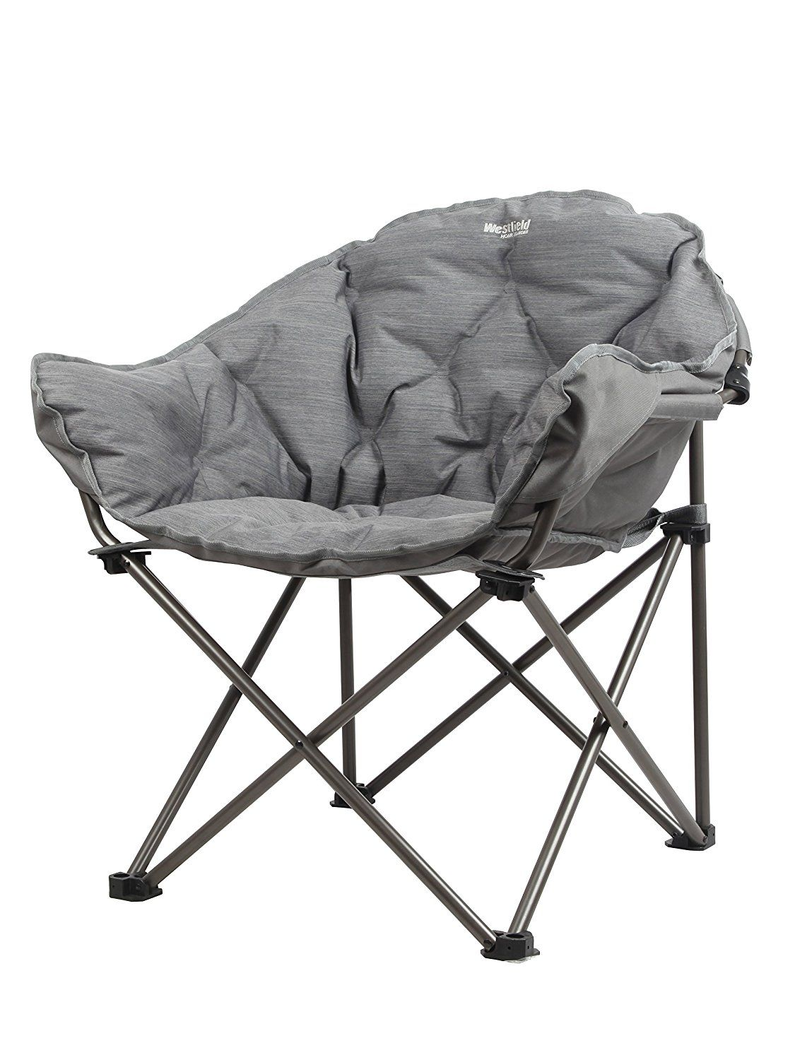 Westfield Juwel Moon Foldable Camping Chair >>> Visit the