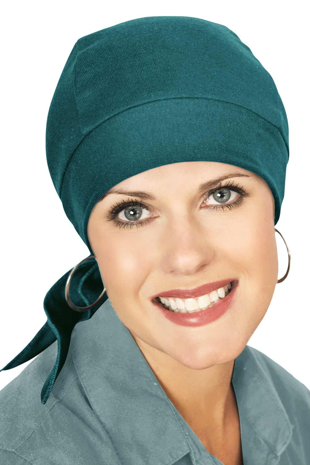 5f0a914a436 100% Cotton Knit Headwrap Durag