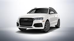 Build Your Own Custom Audi Q3 Usa