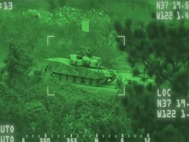 Это новейшая разработка Южной Кореи — танк XK2 или «Чёрная пантера». Танк «Чёрная пантера» считается уникальным просто потому, что он способен вести бой в горах, а таких танков в мире немного. Он не боится ни обрывистых горных склонов, ни крутых откосов. Если угол наклона преодолеваемого препятствия будет 60°, а высота 1.5 метра, танк без труда его преодолеет. Это стало возможно благодаря подвеске, которую разработали южнокорейские оружейники. Она имеет изменяющийся дорожный просвет —…