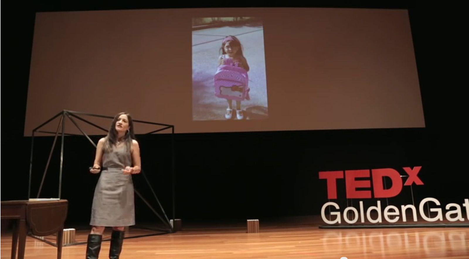 Tedx Talks Self Improvement