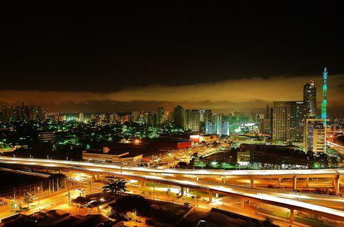 São Paulo (by PrahaPurdue)