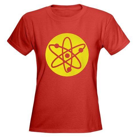 f9eaf2ae Neutron Symbol from TV Teez #apparel #shirt #nerd #geek #funny #tshirt # cafepress