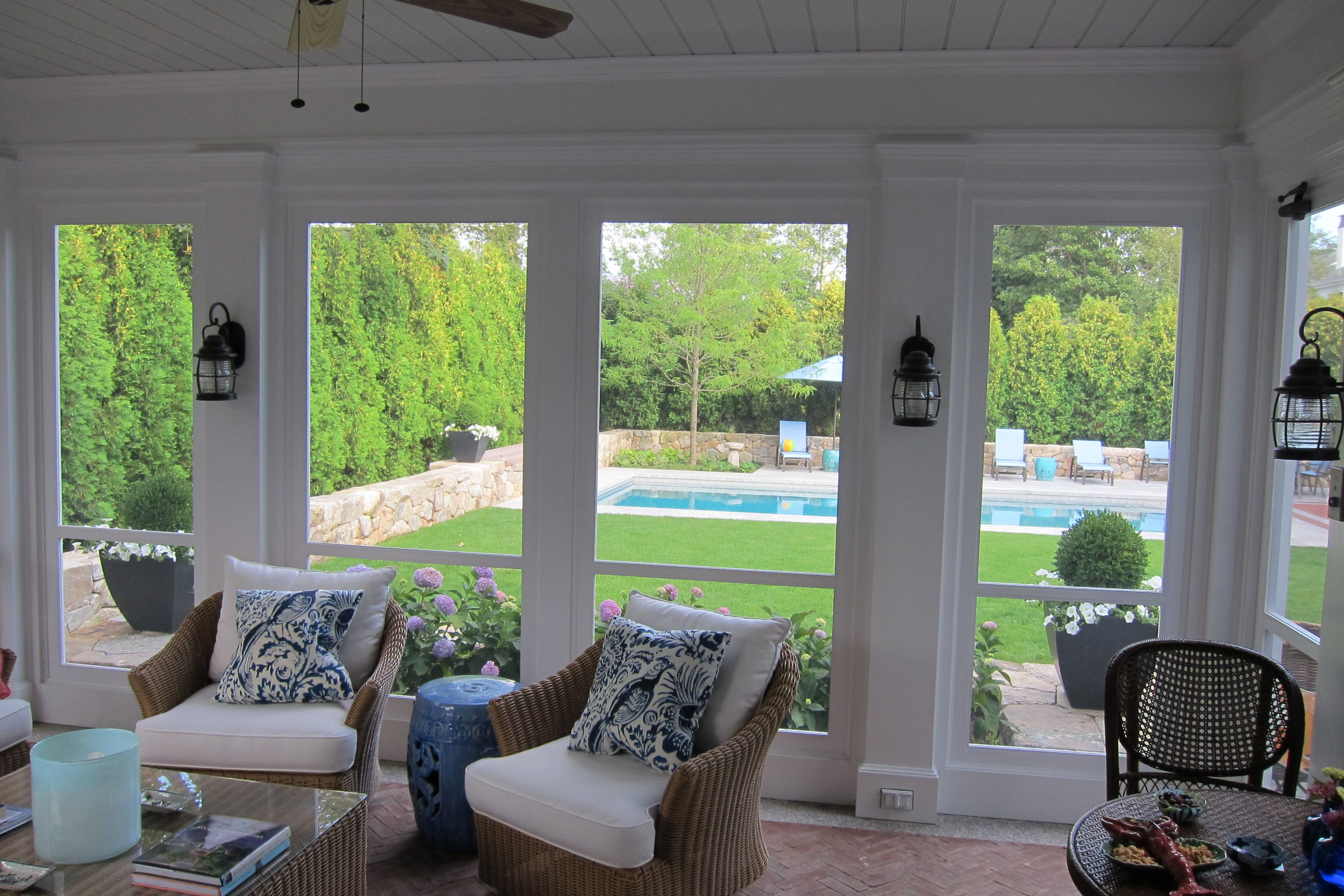 Fairfield County Summer Beach House Rental